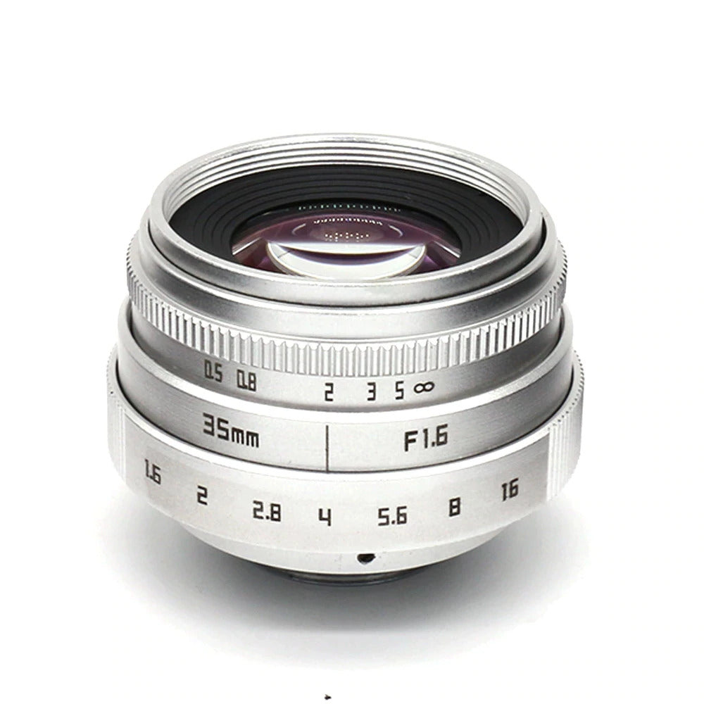 Artenik 35mm F1.6 Art Lens