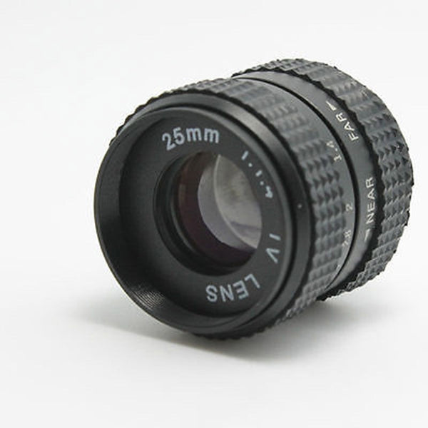 Artenik 25mm f/1.4 Art Lens