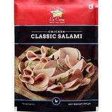 Ready To Eat - La Carne Chicken Classic Salami (250 G)