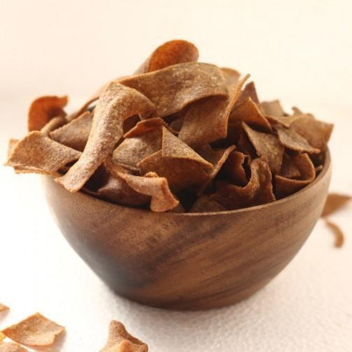 HoiPure - Snackible- Spiced Ragi Chips