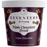 Indulgence - Keventers- Triple Chocolate Ice Cream (450ml)