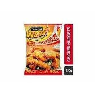 Ready To Eat - Sumeru - Chicken Nuggets (450 Gms)