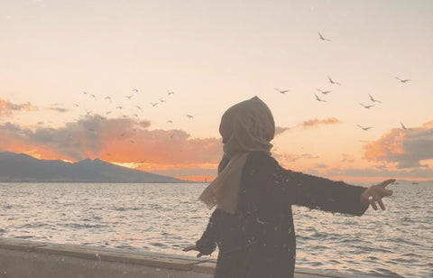 Bokitta Blog - 6 Tips to Relieve Stress with a Spiritual Boost