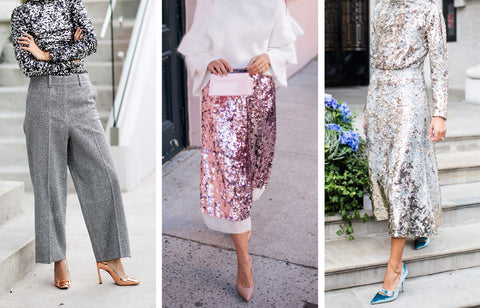 Bokitta Blog - Sparkles and Sequins