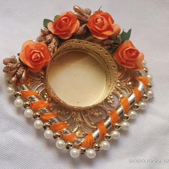 Handmade Decorative Diya