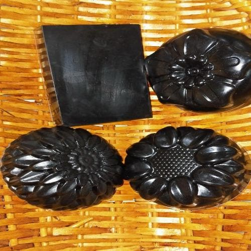 CHARCOAL HOME MADE SOAPS