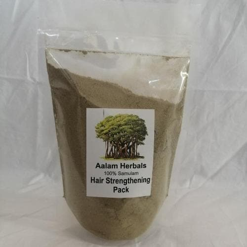 Hair growth / Strengthening Pack