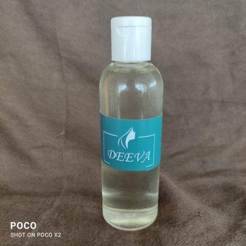 Pure Cold Pressed Coconut Oil