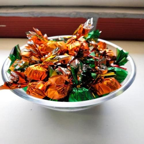 Dry Fruits Chocolates