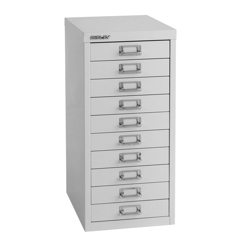 Bisley 10 Draw Multidrawer
