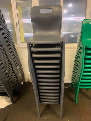 Children Chairs - Size 4