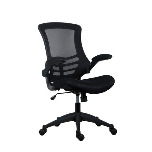 Marlos black - Clearance Office Furniture