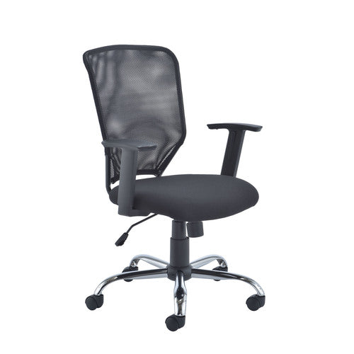 Start Mesh Chair - Black - Clearance Office Furniture