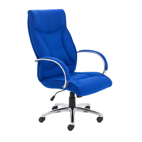 Whist Fabric Chair - Clearance Office Furniture