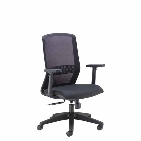 Spark Mesh Chair black