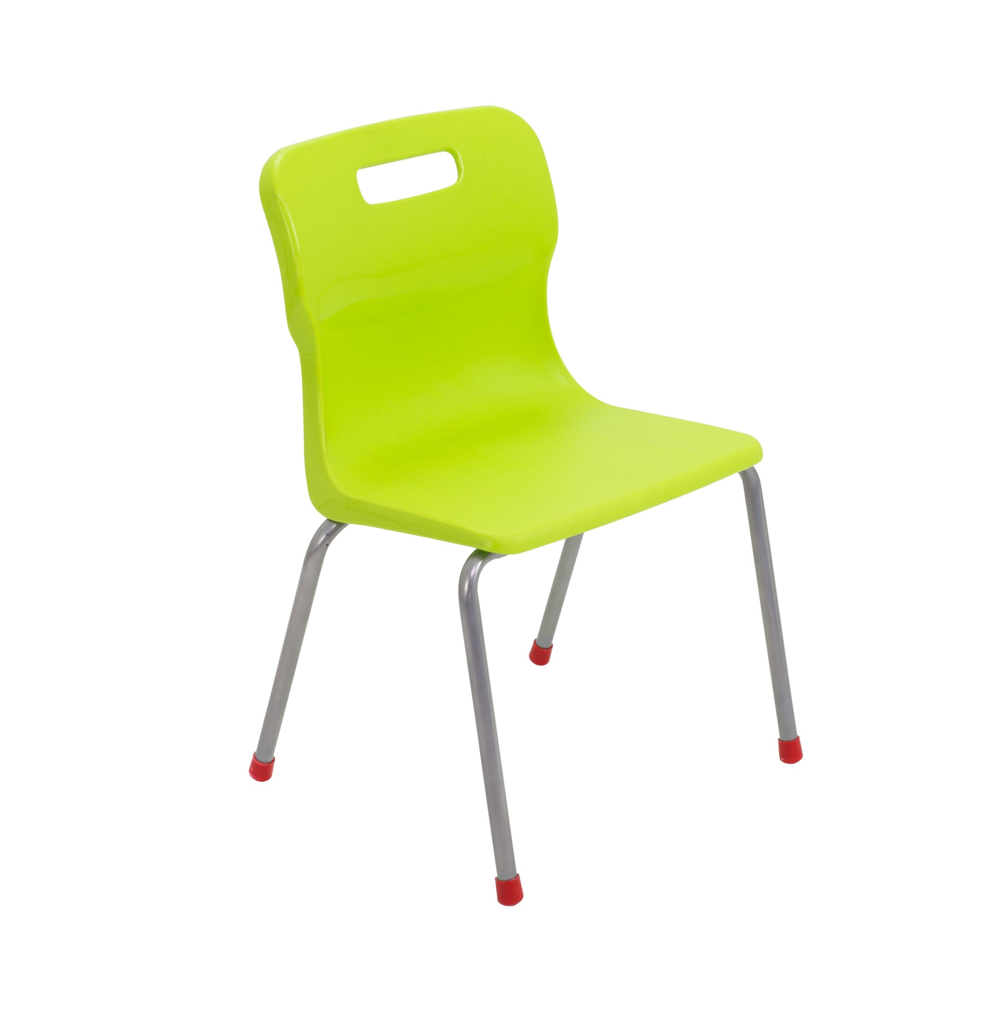 Children Chairs - Size 4 Metal Leg