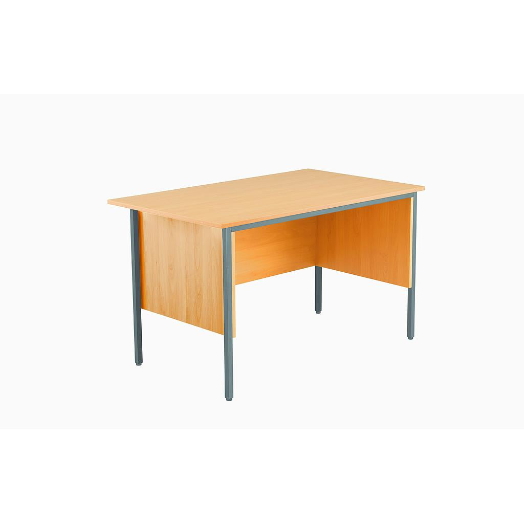 1200mm Rectangular 4 Leg Desk