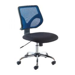 Jemini Medium Back Mesh Chair