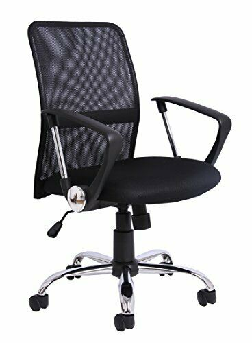 Office Essentials Mesh Chair