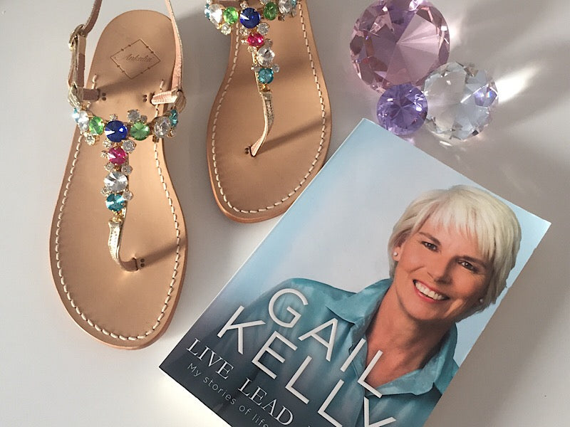 Inspirational Women – Gail Kelly