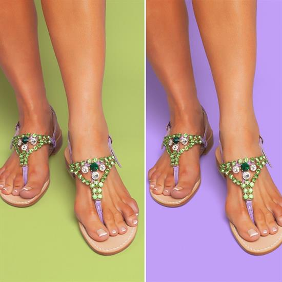 Embellished Sandals To Get You Summer Ready!