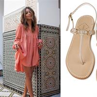 Summer Holiday Destination Dressing -No Heels!