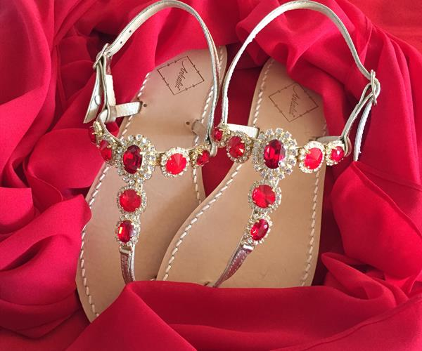 Ankalia Catherine Sandals