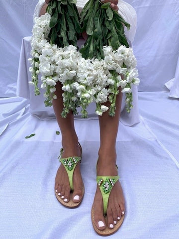 Mother'S Day Sandals by Ankalia