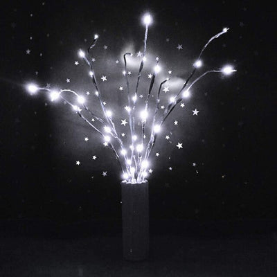LED Willow Branch  Decorative Lamp