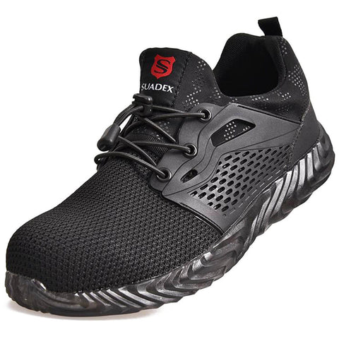 Suadex Safety Shoe
