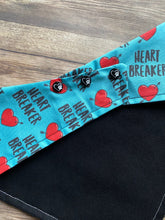 Load image into Gallery viewer, Heart Breaker Bandana