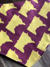 Load image into Gallery viewer, Go Gophers! Bandana