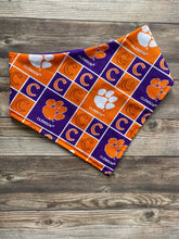 Load image into Gallery viewer, Go Clemson! Bandana