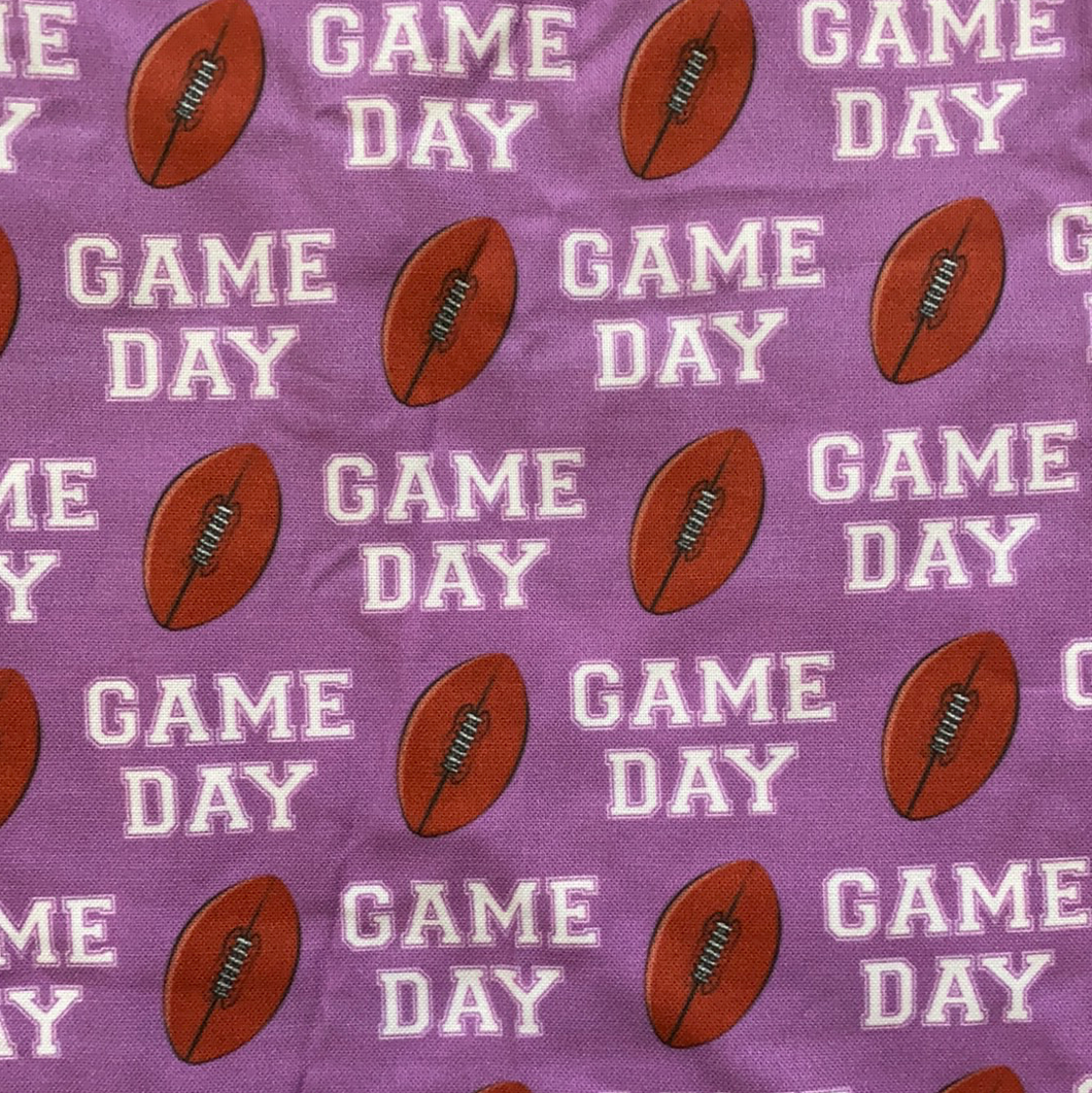 Game Day Bandana