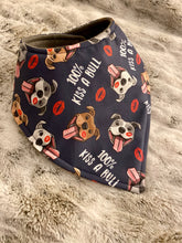 Load image into Gallery viewer, Matching Bandana Baby Bib