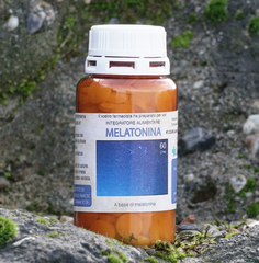 Melatonina 200 cpr. 1 mg.