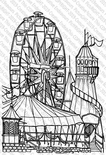 039 The Big Wheel