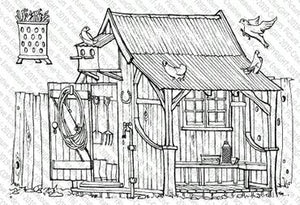 044 Potting Shed