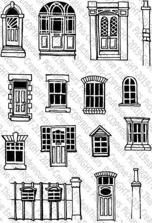 048 Doors and Windows