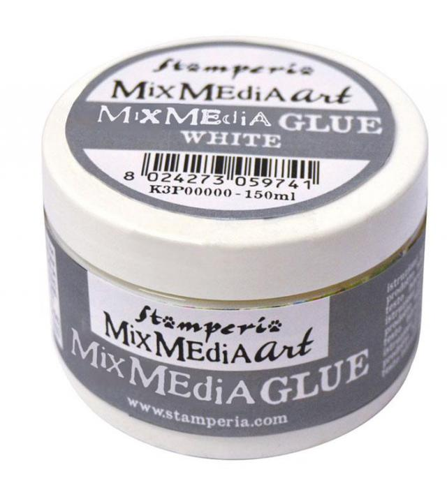 DC28M Mixed Media Glue - 150 ml