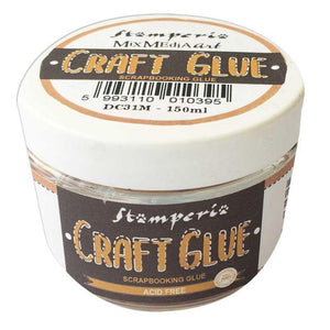 DC31M Craft Glue 150ml