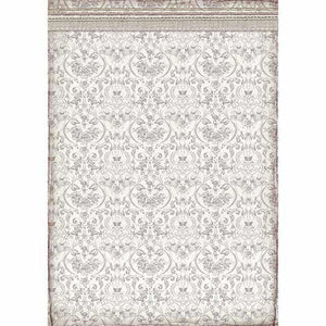 DFSA3029 Rice Paper A3 Framed Wallpaper