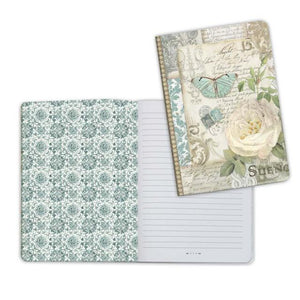 ENBA5009 Notebook A5 Azulejos Patchwork 1