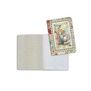 Magnets and Coordinating Notebooks, Postcards