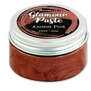 K3P61F Glamour Paste 100ml Ancient Pink
