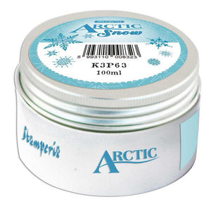 K3P63 Arctic Snow 100ml White