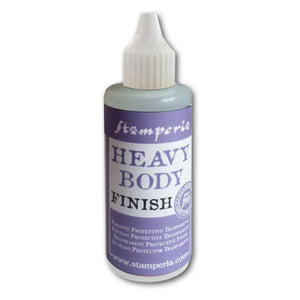 KE47M Heavy Body Finish 80 ml.
