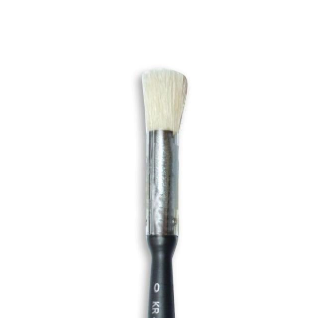 KR45 Oblique Point Brush Size 00