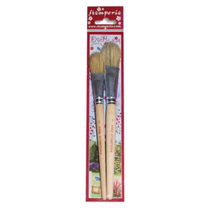 KR86 Brushes Set/2 4/2