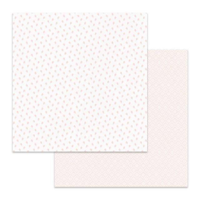 SBB643 Double Sided Single Sheet Texture Buds